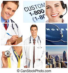 docteur