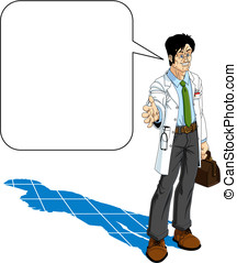 doctor amistoso