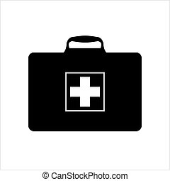 Doctor Bag Icon