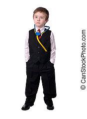 Doctor boy