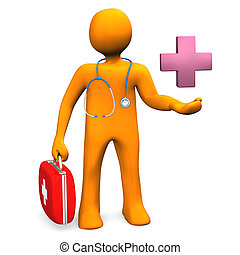Doctor Cross