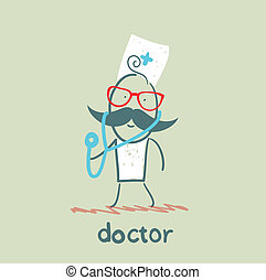 doctor,