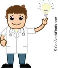 Doctor Got an Idea - Medical