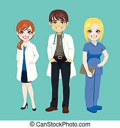 Doctor Health Team