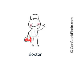 Doctor.