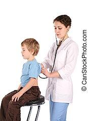 doctor listening boy 2