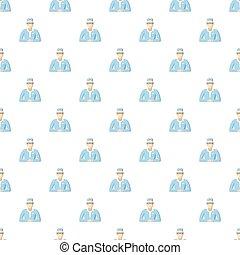 Doctor pattern