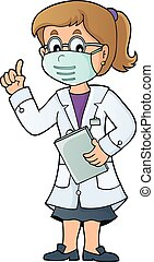 Doctor theme image 9