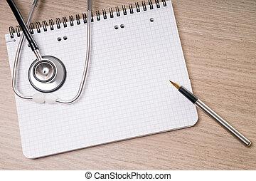 doctor utensils