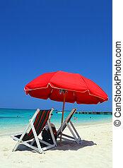 Doctor's Cave Beach, Mon - Doctor's Cave Beach Club, Montego...
