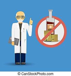 doctors comment
