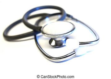 Doctor\'s stethoscope