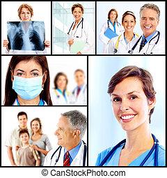 doctors.