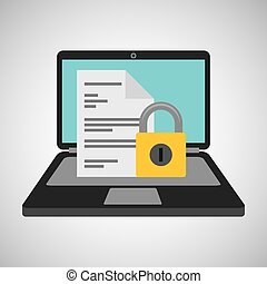 document data protection cyber security