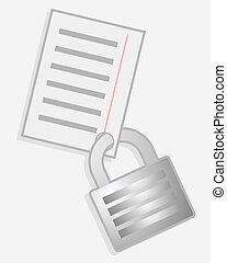 Document private