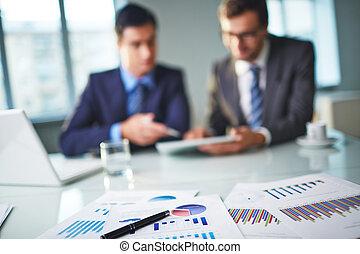 documentos, empresa / negocio