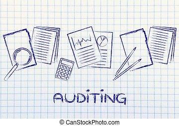 documents, stats, business, procedures:, conception, apurer