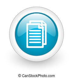 documents web button
