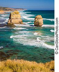 dodici,  Australia, apostoli