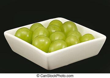 dodici, uva