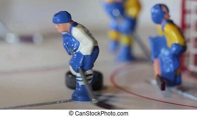 doel, ijshockey