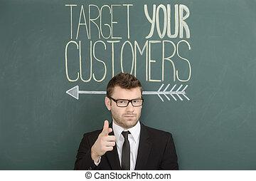 doel, jouw, klanten