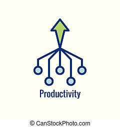 doelmatigheid, aspect, pictogram, workflow, het tonen