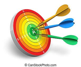 doelmatigheid, energie, concept, besparing, macht