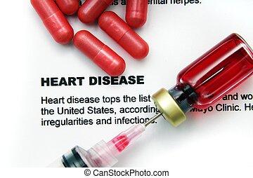 doença coração