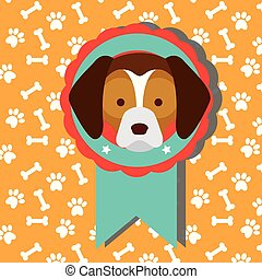 dog animal domestic