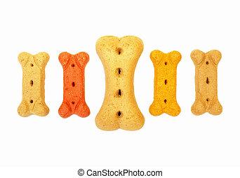 dog biscuits - dog treats