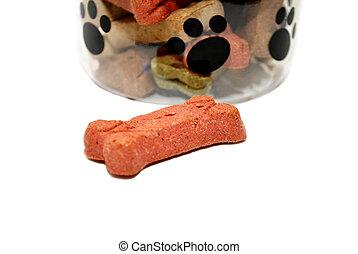 Dog Biscuits Treats