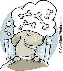 Dog Bone Dream