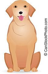 Dog cartoon collection