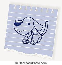 dog doodle