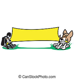 Dog / Groomer / Grooming / Services clip art