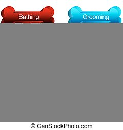 Dog Grooming Chart