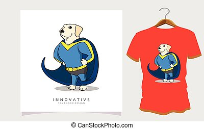 dog lover t shirt designs, Stock Photos and Vectors