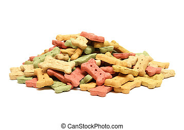 Dog Treats - A variety of flavourful treats to reward mans...