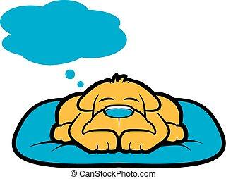 doggy, 夢