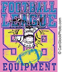 DOGS FOOTBALL LEAGUE