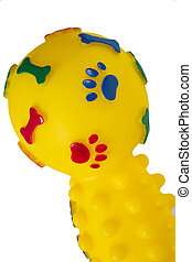dogs toy