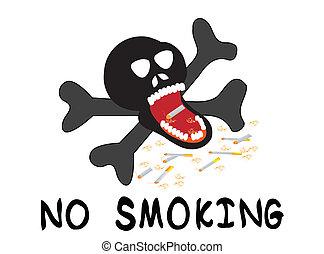 dohányzó társadalom