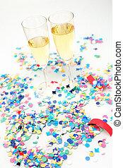 dois, celebração