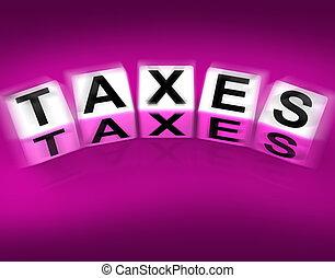 Besteuerung Bonus