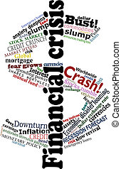 dolar, krize