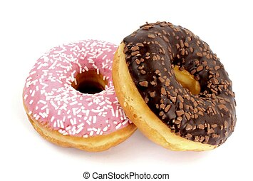 dolce, donuts
