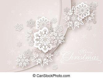 dolgozat, köszönés, hópihe, elvont, karácsony