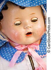 Doll Detail