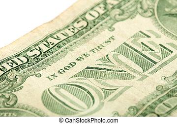 dollar, æn